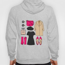 Night Out Hoody