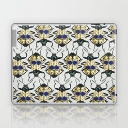 Spotted Beetle Laptop & iPad Skin