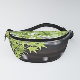 Leaf me to be Fanny Pack
