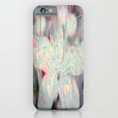 Flowers and Fields iPhone 6s Slim Case