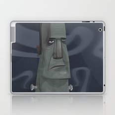 Dr. Frankensteins Monster Laptop & iPad Skin