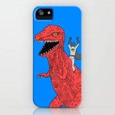 Dinosaur B Forever Slim Case iPhone (5, 5s)