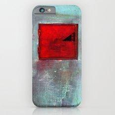 VENTANA EN EL MURO Slim Case iPhone 6s