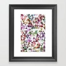 Wonders Framed Art Print