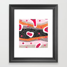 Kodine Framed Art Print