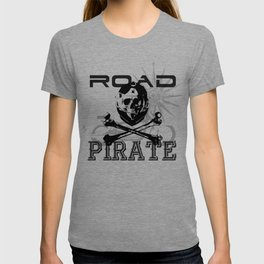 Road Pirates T-shirt