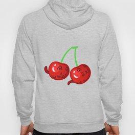 Fruit cherry, Fruits Hoody