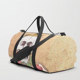 Love hurts Duffle Bag