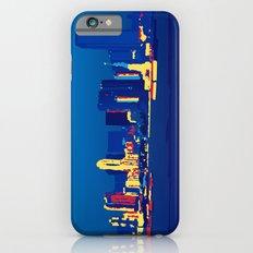 NYC Skyline Slim Case iPhone 6s