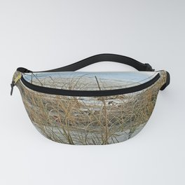 Sand and Surf Fanny Pack