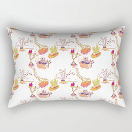DAYS Rectangular Pillow