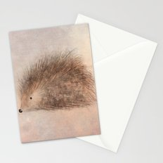 Hattie Hedgehog Stationery Cards