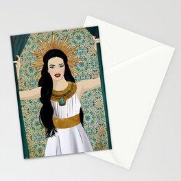 Sherihan Stationery Cards