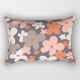 Garden Dream - Style B Rectangular Pillow