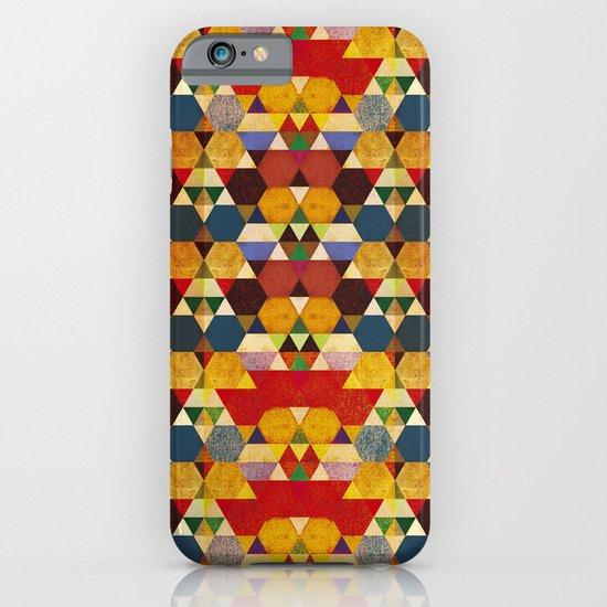 Kaleidoscopy iPhone & iPod Case