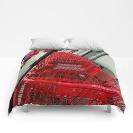 A Baker's Dozen Comforters
