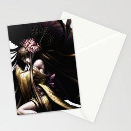 Nurarihyon No Mago Stationery Cards