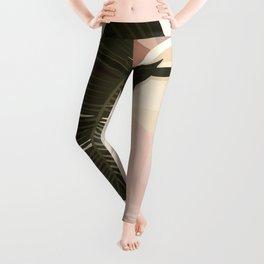 Nomade I. Illustration Leggings