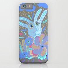Hugging Rabbits Slim Case iPhone 6s