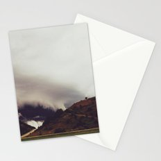 Beneath The Cloud Stationery Cards