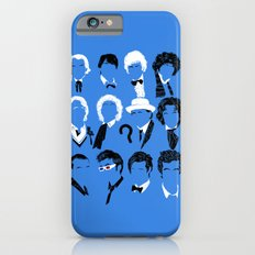 Twelve Doctors iPhone 6s Slim Case