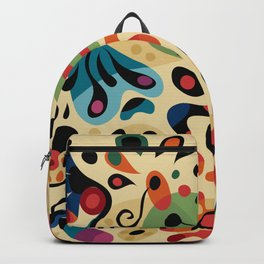 Wobbly Life Backpack