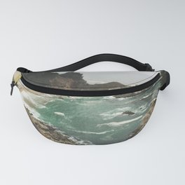 Big Sur - Julia Pfeiffer Fanny Pack