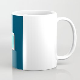 3-D Glasses Coffee Mug