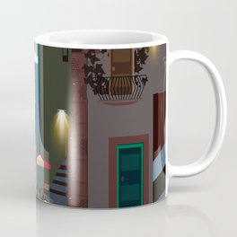 Campobasso Italy Coffee Mug