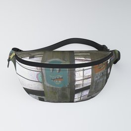 St. Peter's Seminary Ghosts Fanny Pack