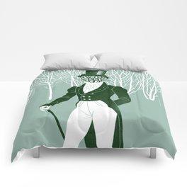 Eugene Onegin Comforters