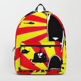Charlie Don't Surf! Backpack