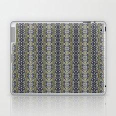 Lacy Seas Laptop & iPad Skin