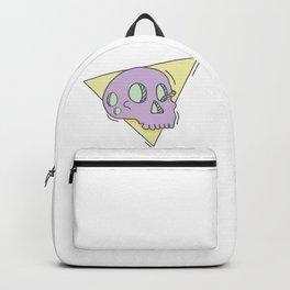 BACK TO SKULL Backpack
