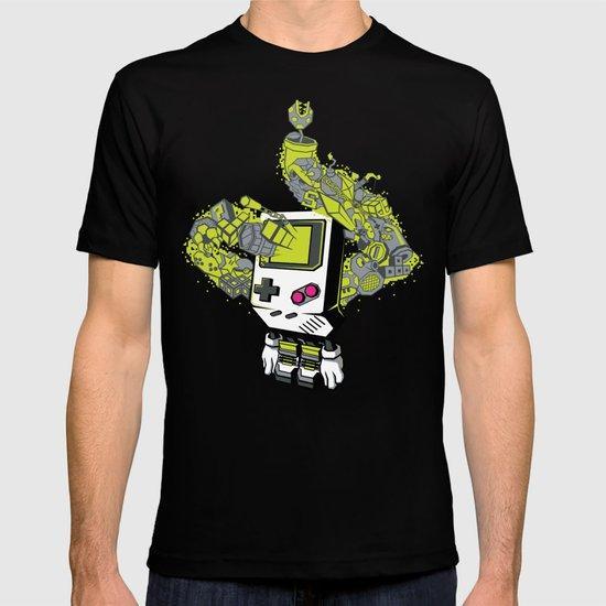 Pixel Dreams T-shirt