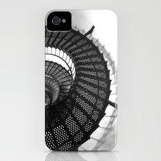 Spiral Stairs iPhone (4, 4s) Slim Case