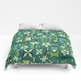 Taveuni Comforters