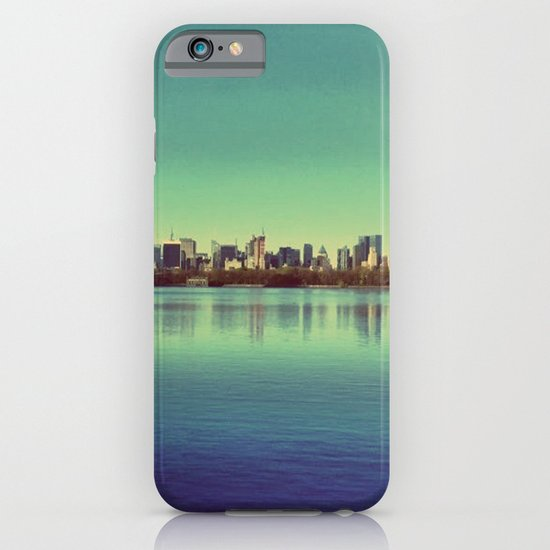 New York.. I've got you under my skin iPhone & iPod Case