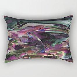 Underfoot Rectangular Pillow