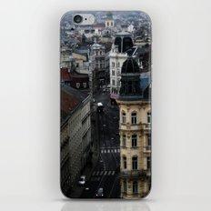 Vienna 01 iPhone & iPod Skin