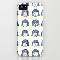 Bubble bubble bubble gum iPhone (5, 5s) Slim Case