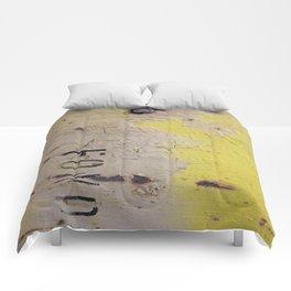 Fond Comforters