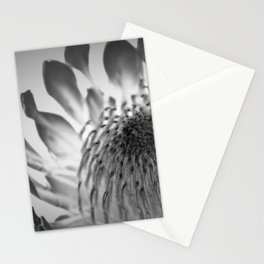 Heart of the flower Stationery Cards