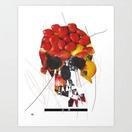 mcelpmqpap Art Print