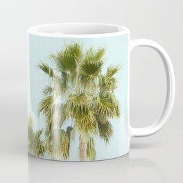 Palm Springs Breeze Block I Coffee Mug