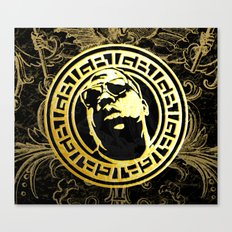 Versace Shades Canvas Print
