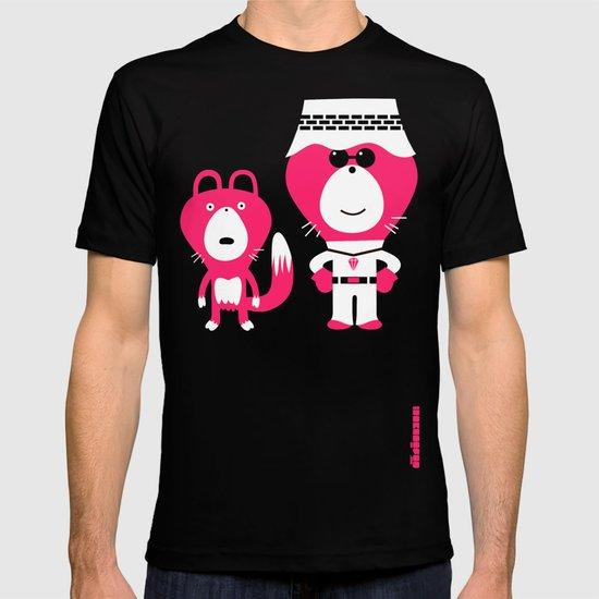 wonderlust : idokungfoo.com T-shirt