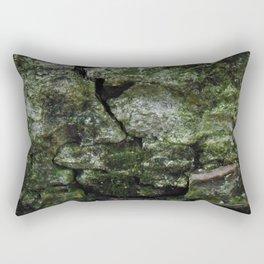 Stone Texture Rectangular Pillow