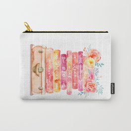Read More Big Books Carry-All Pouch