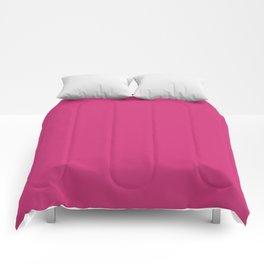 Spring 2017 Designer Colors Pink Yarrow Comforters